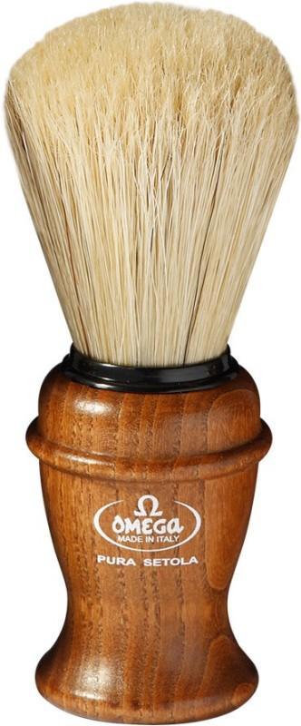 Omega Professional Pure Bristle (11137) Shaving Brush