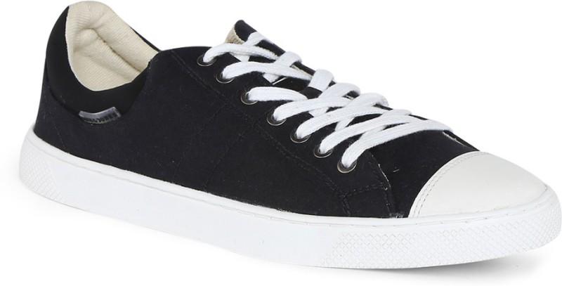 Jack & Jones Canvas Shoes(Black)