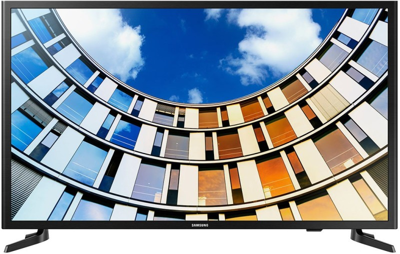 Samsung Basic Smart 123cm (49 inch) Full HD LED TV(49M5100)