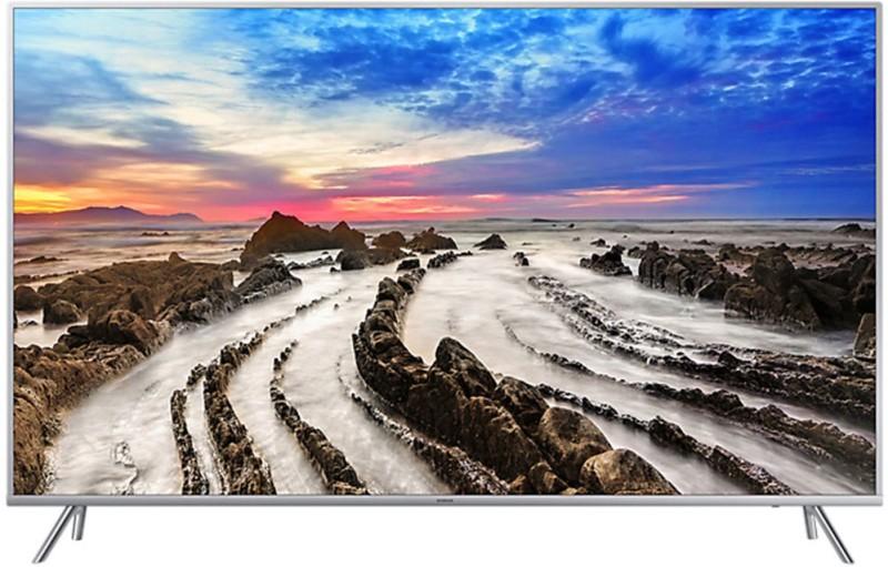 Samsung Series 7 190.5cm (75 inch) Ultra HD (4K) LED Smart TV(75MU7000)