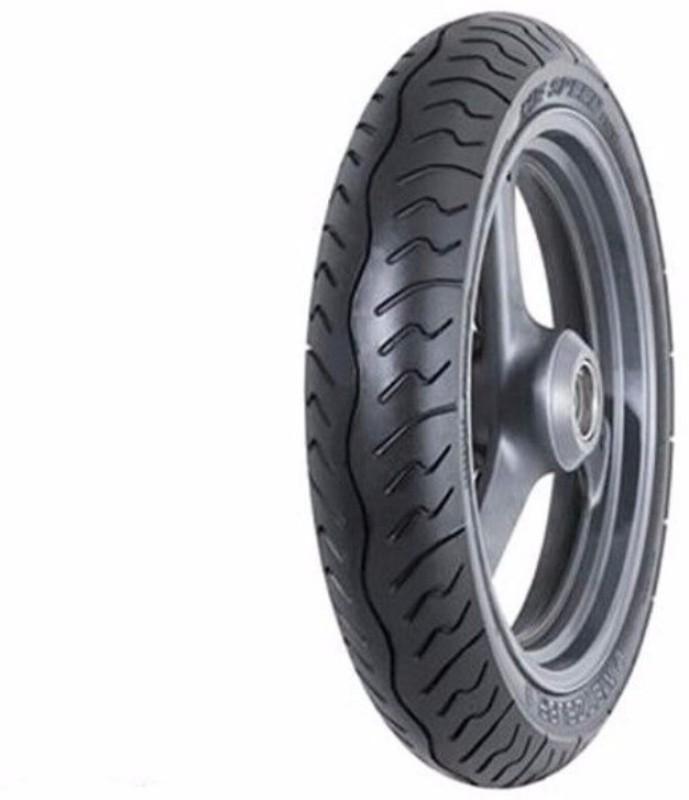 Metzeler Me Speed 90/90-17 Front Tyre(Street, Tube Less)