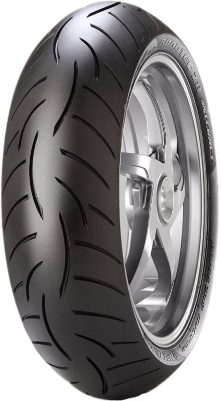 Metzeler Roadtec Z8 Interact 190/55ZR17 Front Tyre(Dual Sport, Tube Less)