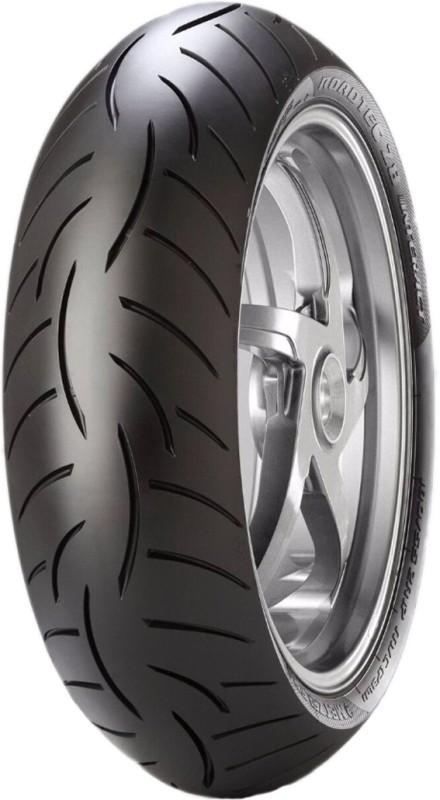 Metzeler Roadtec Z8 Interact 190/55ZR17 Front Tyre(Dual Sport, Tube Less)