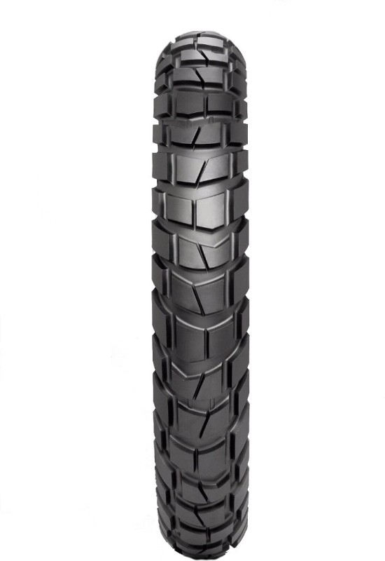 Metzeler Karoo 3 120/70R19 Front Tyre(Offroad Knobbies, Tube Less)