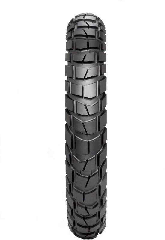 Metzeler Karoo 3 120/70R19 Front Tyre(Offroad Knobbies, Tube Less)