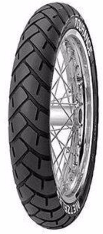 Metzeler Tourance 110/80R19 Rear Tyre(Street, Tube Less)