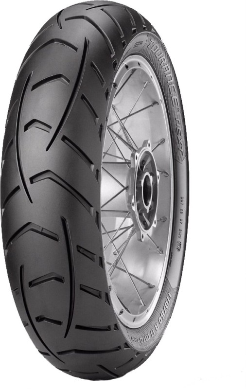 Metzeler Tourance Next 180/55ZR17 Front Tyre(Street, Tube Less)