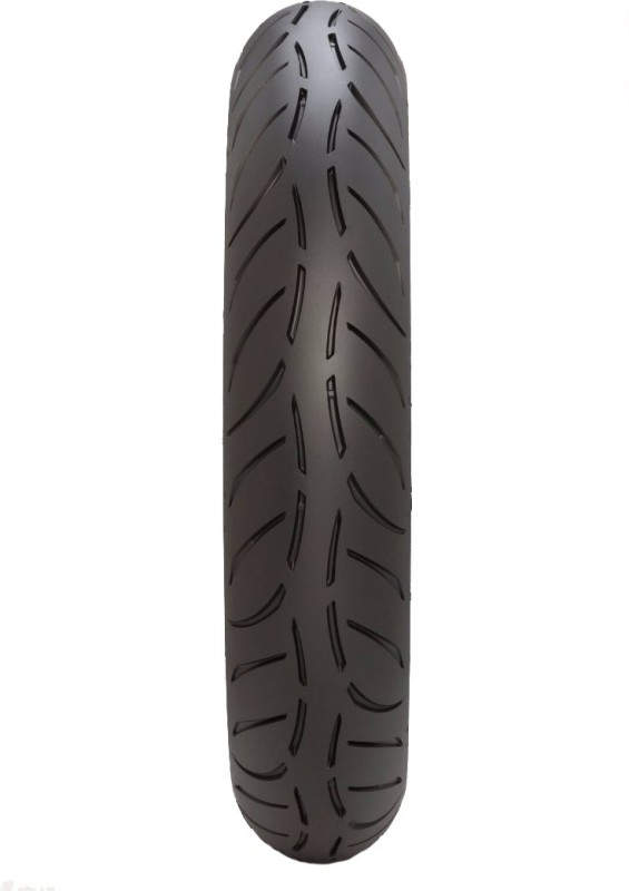 Metzeler Sportec M7 Rr 120/70ZR17 Front Tyre(Dual Sport, Tube Less)