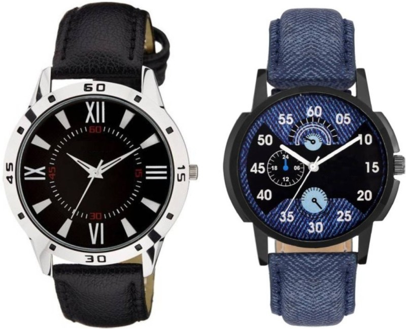 Abrose ABBA500 Analog Watch - For Men & Women