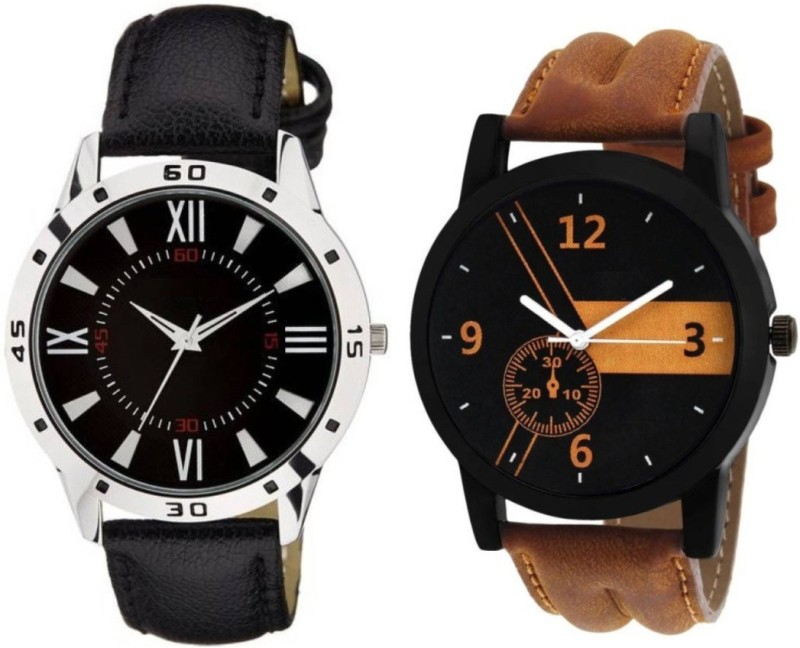 Abrose ABBA300 Analog Watch - For Men & Women