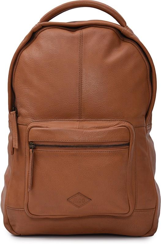 FARO Ben Back Pack 26 L Laptop Backpack(Tan)