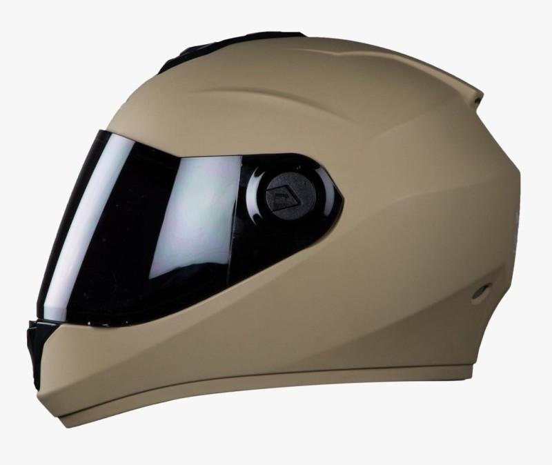 AUTOTRUMP Steelbird Hi Gn Hunk Motorbike Helmet(Desert strome)