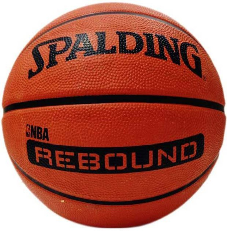 SPALDING NBA Rebound Brick Basketball - Size: 7(Pack of 1, Brick)