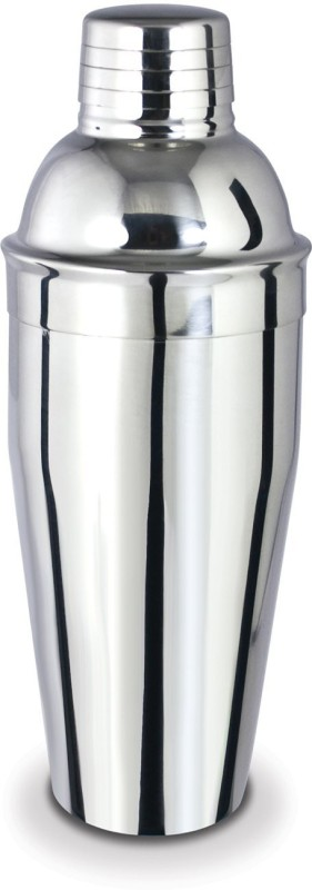 HOTWINE 750 ml Stainless Steel Cocktail Shaker(Silver)