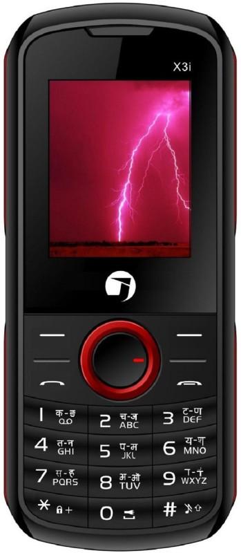 JIVI X3i(Red) image
