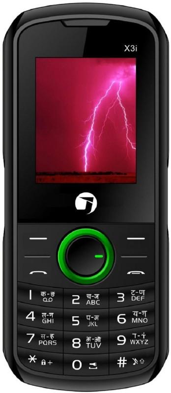 JIVI X3i(Green) image