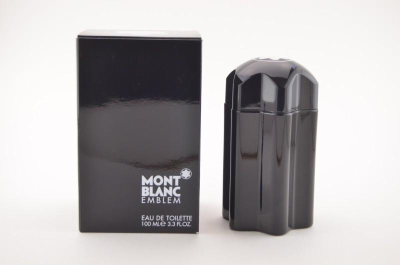 Montblanc EMBLEM Eau de Toilette - 100 ml(For Men)