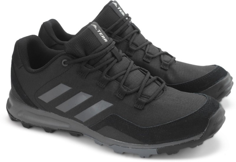 Adidas TERREX TIVID Outdoor Shoes(Black)