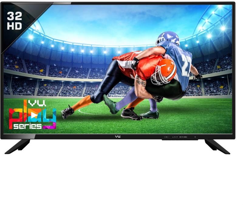 Deals   Vu 80cm (32 inch) HD Ready LED TV #1 Best Seller