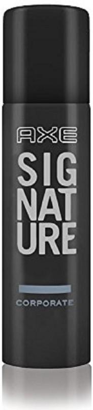 AXE Signature Corporate Body Spray - For Men(122 ml)