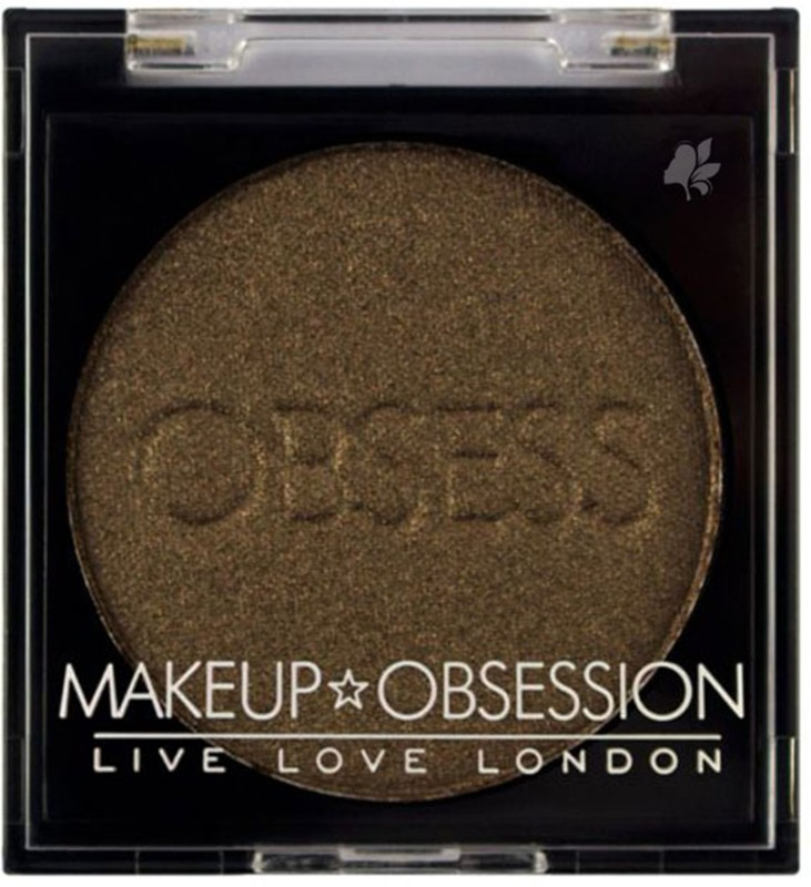Makeup Obsession Eyeshadow E168 2 g(Olive)