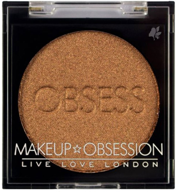 Makeup Obsession Eyeshadow E156 2 g(Sassy)