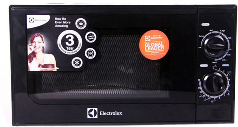Deals | Electrolux 20 L Grill Microwave Oven 1 Year Warran