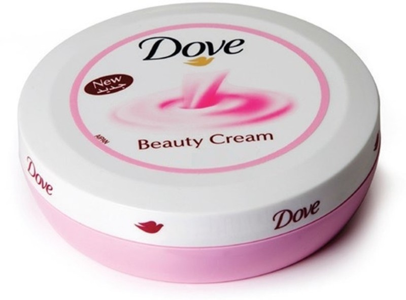 Dove Imported (Made in EU) Beauty Cream(75 ml)