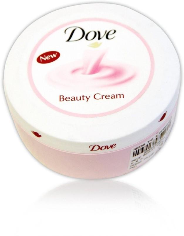 Dove Imported (Made in EU) Beauty Cream(250 ml)