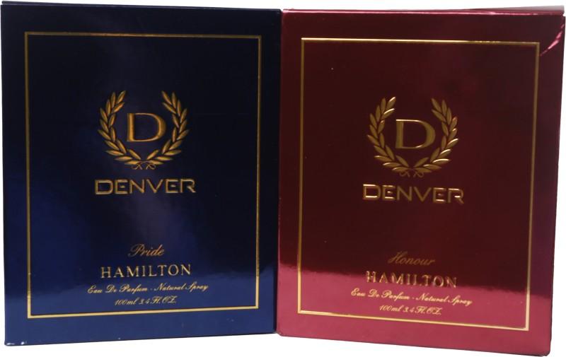 Denver PRIDE,HONOUR Perfume - 200 ml(For Men)
