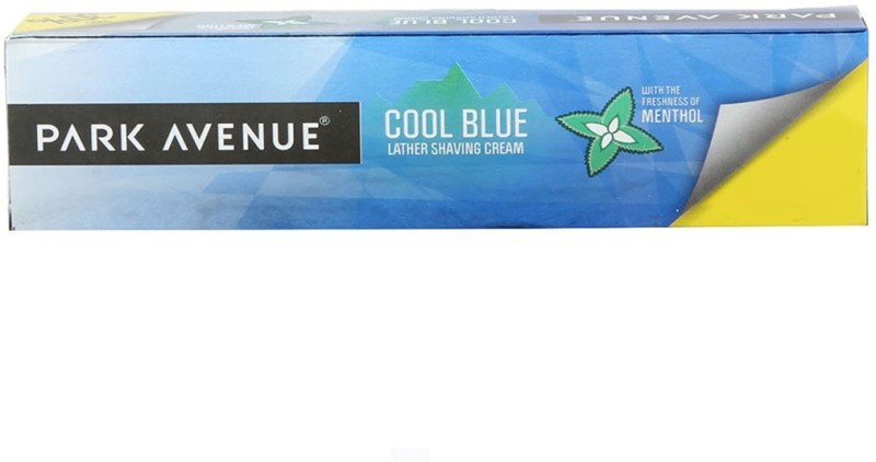 Park Avenue Cool Blue Lather Shaving Cream(70 g)