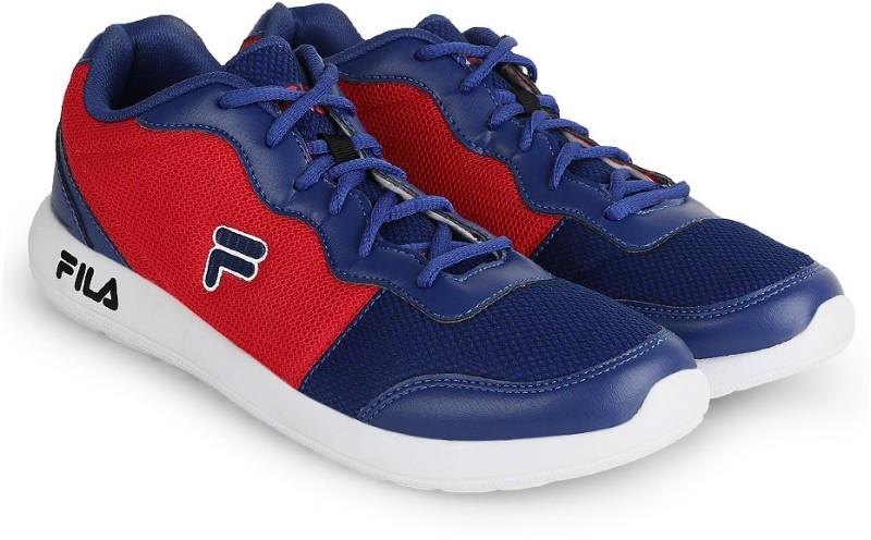 Fila REGENT Running Shoes For Men(Red)