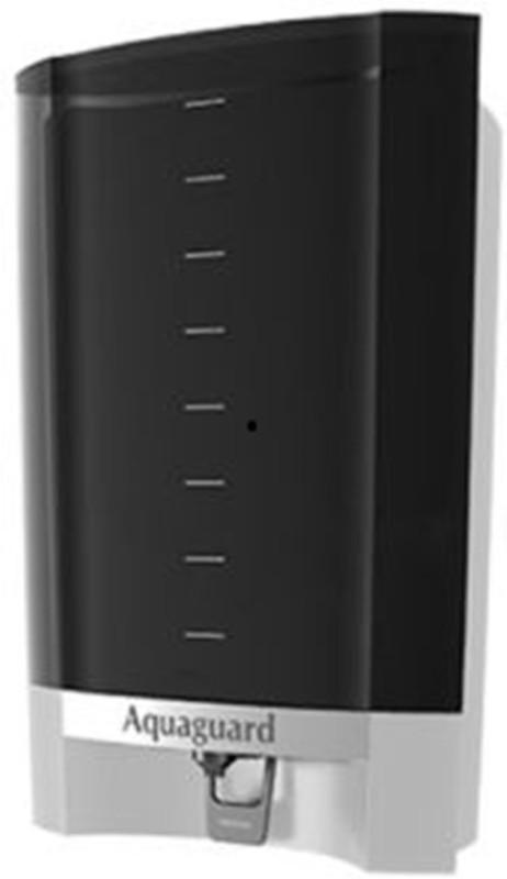 Aquaguard Reviva NXT UV 8.5 L UV Water Purifier(Black)