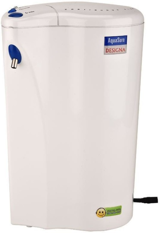 Aquasure Designa UV Water Purifier(White)