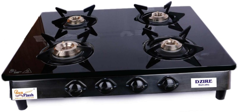Sunflash Gas Range & Oven Igniter Device(No)