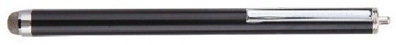 Eatech Universal Micro Fiber Capacitive Touch Screen Stylus(Black)