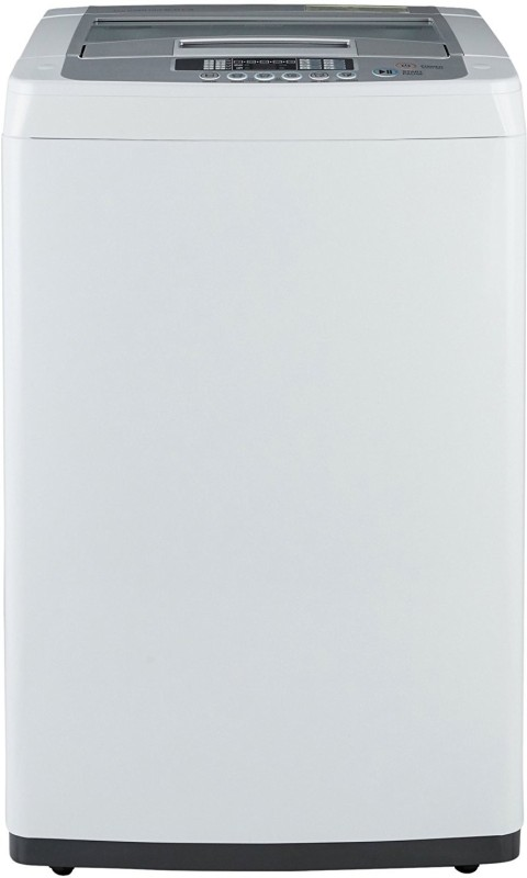 LG 6 kg Fully Automatic Top Load Washing Machine Blue(T7070TDDL/T7008TDDL)