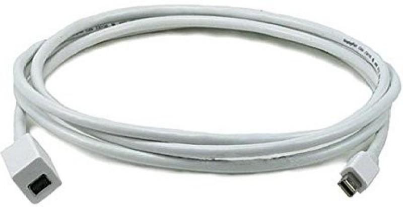Monoprice 6340004 Video Cable(White)