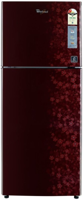 Whirlpool 245 L Frost Free Double Door 2 Star Refrigerator(Wine Exotica, Neo SP258 Roy 2S)