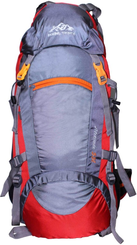 Mount Track Altitude Rucksack(Multicolor, Rucksack)