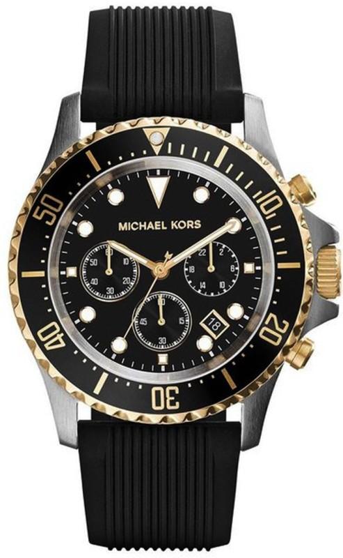 Michael Kors MK8366 Everest Chronograph Watch - For Men
