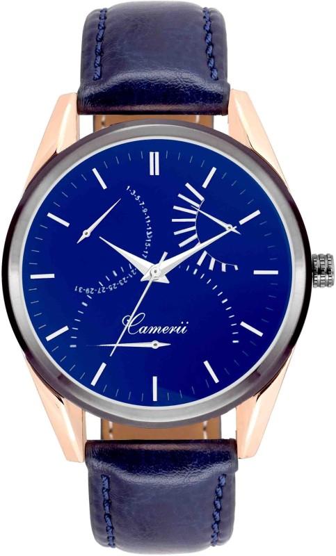 Camerii WM243_dr Elegance Men's Watch image