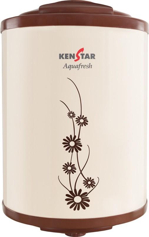 Kenstar 25 L Storage Water Geyser(Ivory, Aquafresh KGS25G8M-GDEA)