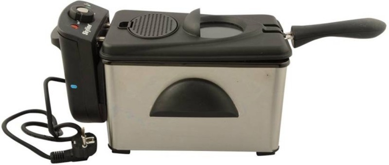 KM ROYALS 10325 2 L Electric Deep Fryer