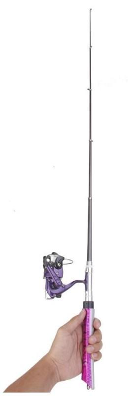 Magideal Rod E54000660 Fishing Rod(26.5 cm 0.359 kg)