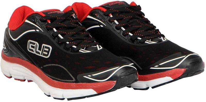 Columbus Running Shoes For Men(Multicolor)