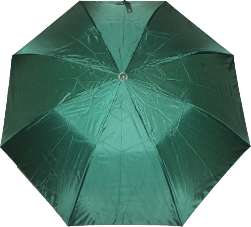 K.C Paul Soumi 2 Fold Umbrella(Green)