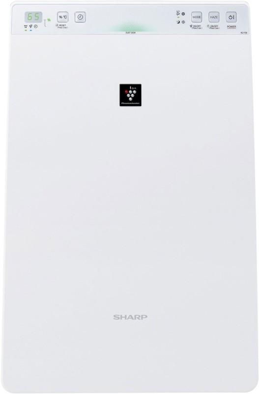 Sharp KC-F30E-W Portable Room Air Purifier(White)