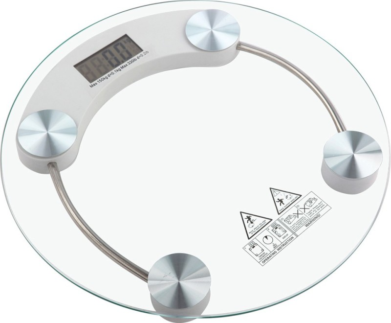 royaldeals 2003A BMI Weighing Scale