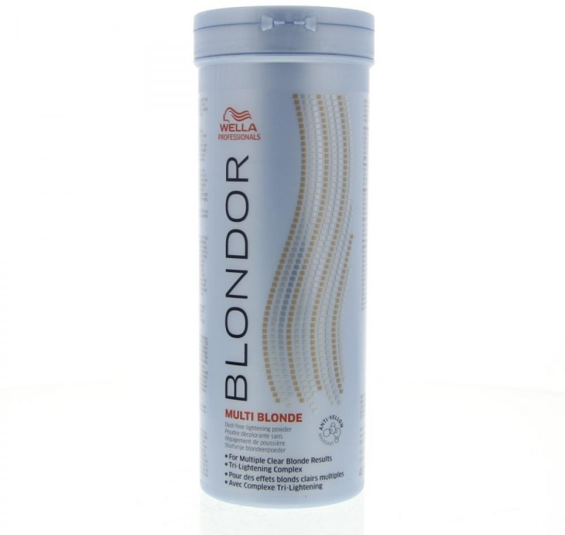 Wella Professionals Blondor Hair Color(Blonde)